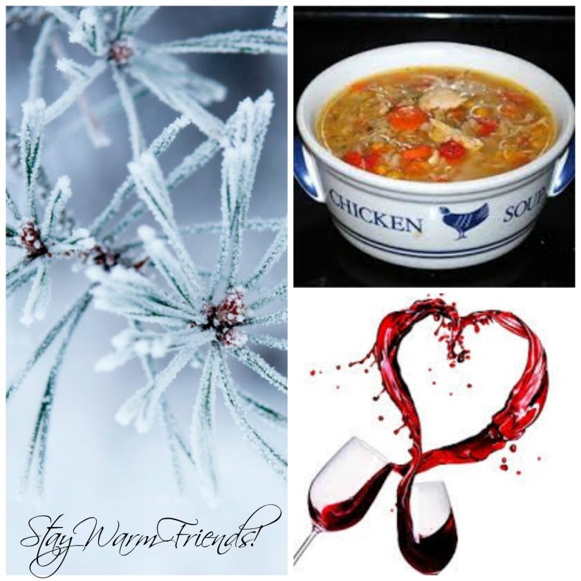 chicken Soup blog